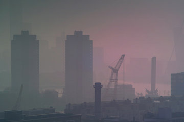 City / Landscape