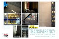 Tentoonstelling: Transparency