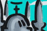 Istanboel toffe boel (detail)