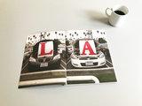 LA = For Sale
