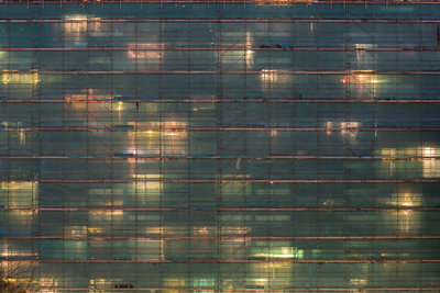 Architecture 02 - Art Card by Ossip van Duivenbode