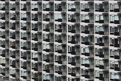 Architecture 05 - Art Card van Ossip van Duivenbode