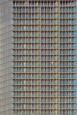 Architecture 08 - Art Card van Ossip van Duivenbode