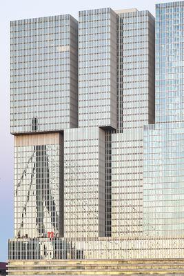 De Rotterdam (2017), door Thijs van Luijk (Edition)