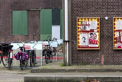 De creatieve stad II (2013), Ella Vermaas (Art Print)