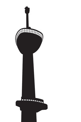 Euromast (2012), Wuudy (Limited Edition)