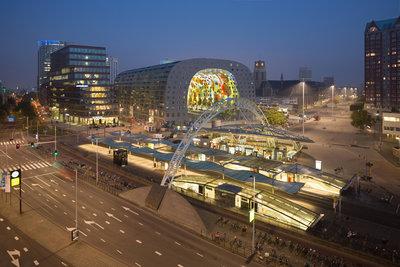 City 12 (2014), Ossip van Duivenbode (Art Print)