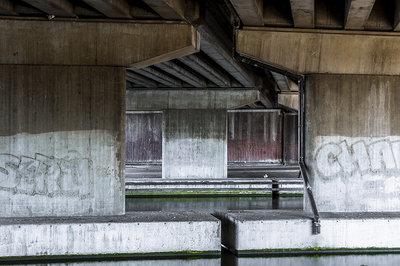 Viaduct 2 (2015), Sebastian van Damme (Art Print)