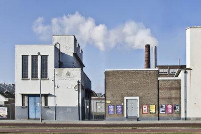 Vierhavenstraat (2013), Michel de la Vieter (Art Print)