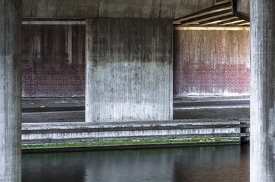 Viaduct 4 (2015), Sebastian van Damme (Limited Edition)