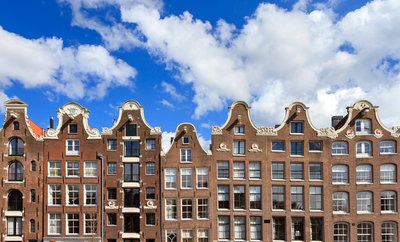 Amsterdam 1 (2015), Dennis van de Water (Art Print)