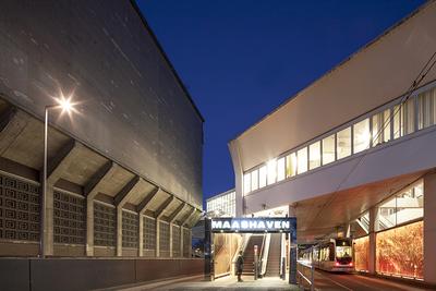 Maashaven (2018)