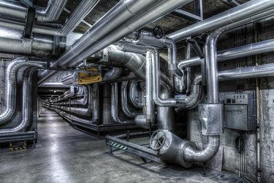 Underground: Amsterdam I