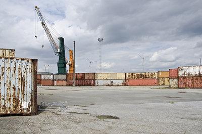 Container Squares