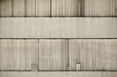 Corrugated Steel 1
