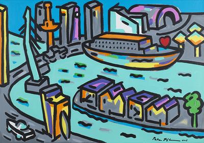 Valentine City